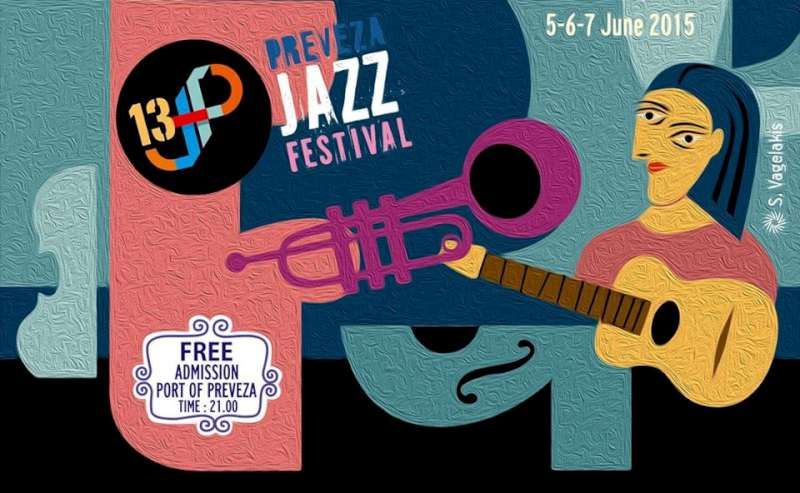 13th Preveza Jazz Festival